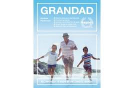 Grandad Maunal (Hardback)