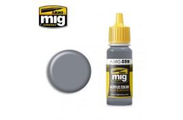 Grey Acrylic Paint 17ml