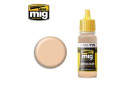Light Skin Tone Acrylic Paint 17ml