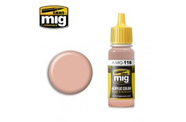 Basic Skin Tone Acrylic Paint 17ml