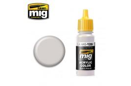 Light Brown-Grey Acrylic Paint 17ml