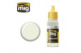 Bone Acrylic Paint 17ml