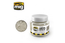Arid Dry Ground 250ML