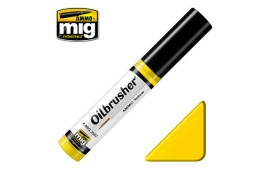 Ammo Yellow Oilbrusher 10ml