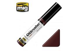 Dark Brown Oilbrusher 10ml