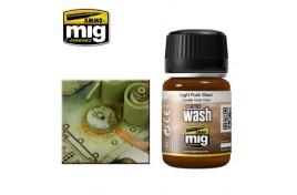 Light Rust Wash 35ml