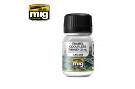 Odourless Enamel Thinner 35ml