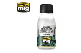 Odourless Enamel Thinner 100ml