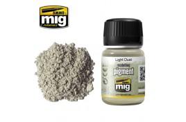 Light Dust Pigment 35ml