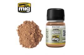 Brick Dust Pigment 35ml