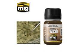 Brown Wash 35ml