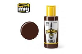 Brown Oxide  One Shot Primer 60ml