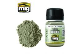 Factory Dirt Ground Pigment 35ml