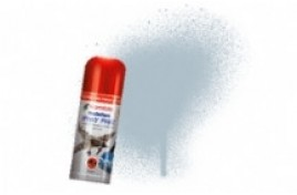 Metalcote Polished Aluminium Spray 150ml