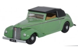 Armstrong Siddeley Hurricane Csd Green OO Gauge