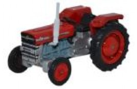 Massey Ferguson Open - Red