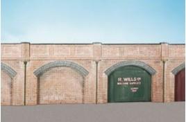 Brick Retaining Arches (4)