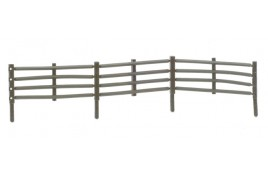 Flexible Field Fencing Plastic Kit OO Scale (replaces LK-45)