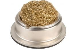 Brass Wool Solder Tip Cleaner