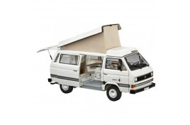 Volkswagen T3 Westfalia Joker 1:25 Scale Plastic Kit