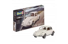 VW Beetle 1:32 Scale 1:32 Plastic Kit