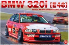 Nunu 1/24 BMWi Super Production DTCC Winner