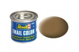 Revell Solid Dark Earth Matt Enamel 14ml No.82