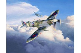 Spitfire Mk. Vb 1:72 Scale Plastic Kit