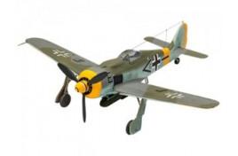 Focke Wulf Fw190 F-8 1:72 Scale Plastic Kit