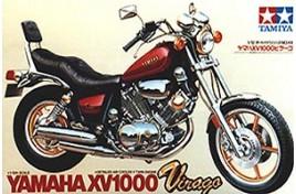 YAMAHA VIRAGO XV1000 1/12th SCALE