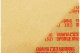 Sanding / Polishing Sponge Sheet 180