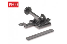 Large Scale Point Lever For O Gauge