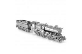 Hogwarts Express Train Metal Kit