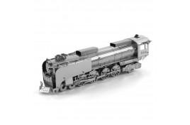 Steam Locomotive Metal Kit