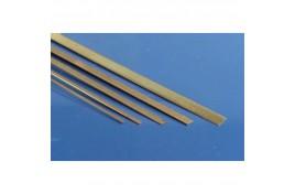Brass 1/32 x 1/16 x 12'' Strip