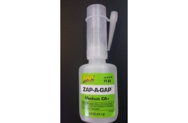 Zap-a-Gap Medium CA+ 14.1g Bottle