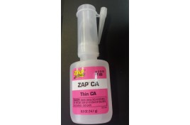 Zap-a-Gap Thin CA 14.1g Bottle
