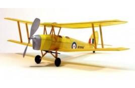 Tiger Moth Balsa Kit