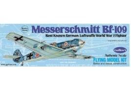 Messerschimitt Balsa Kit 1/30 Scale