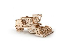 Model Combine Harvester