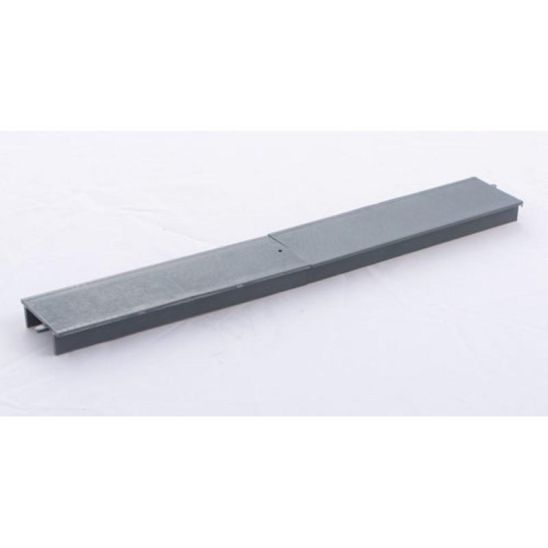 N Gauge Railway Kestrel KD38 Steel Footbridge. Plastic Model Kit