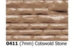 7mm Cotswold Stone Grey