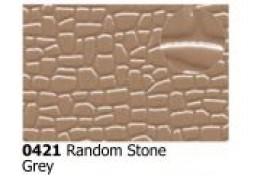 4mm/7mm Random Stone Grey Large