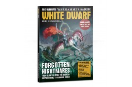 Games Workshop Publications