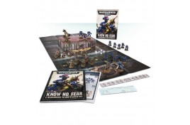 Know No Fear: A Warhammer 40,000 Starter Set - 40-03-60