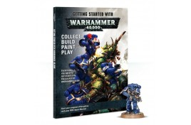Getting Started With Warhammer 40,000 - 60 04 01 99 085