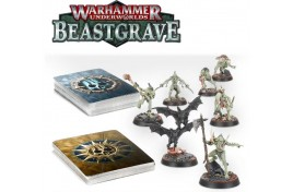 Warhammer Underworlds: Beastgrave- The Grymwatch