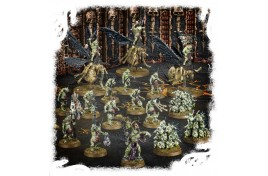 Start Collecting! Daemons Of Nurgle 70-98