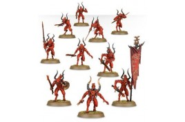 Daemons Of Khorne Bloodletters - 97-08