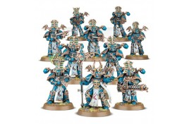 Thousand Sons Rubric Marines - 43-35